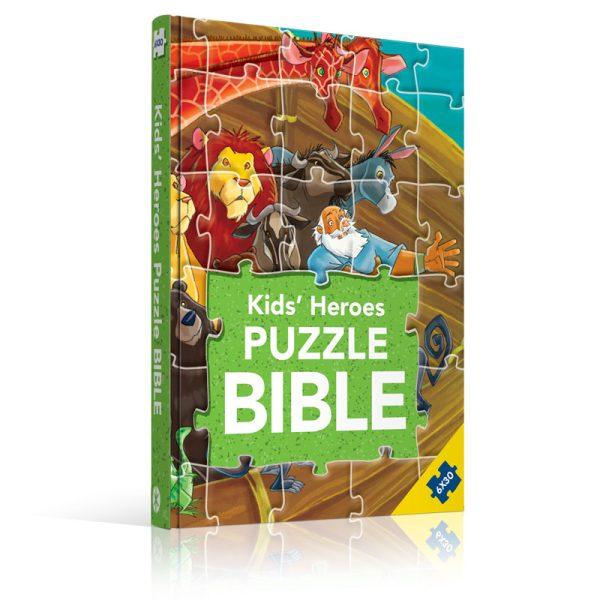 Kids Heroes Puzzle Bible-0