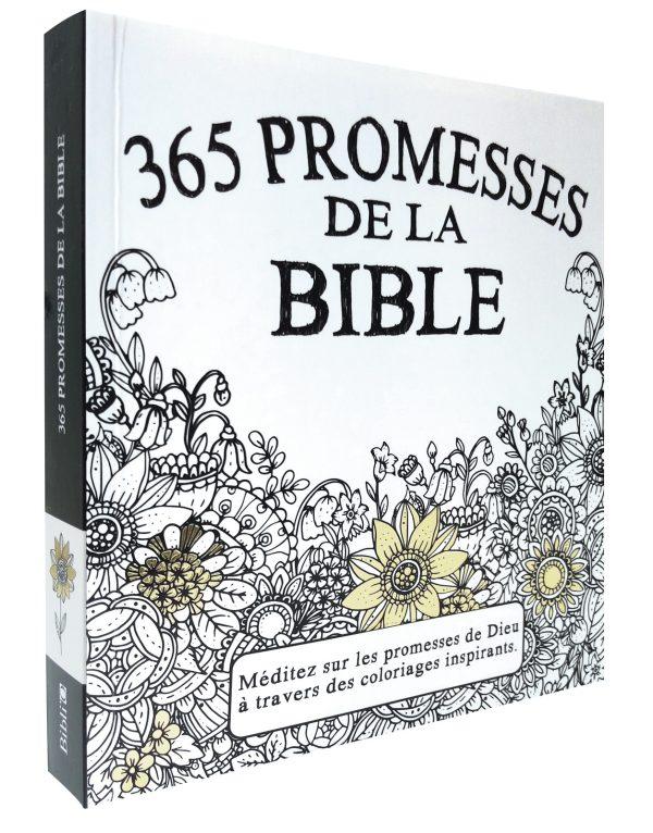 365 promesses de la Bible-0