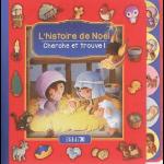 L'histoire de Noël - Cherche et trouve !-0