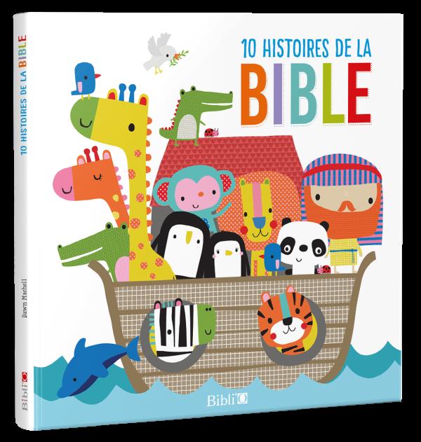 10 histoires de la Bible-0