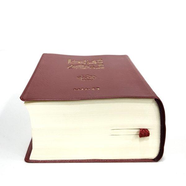 Jesuit Bible pocket size-5482
