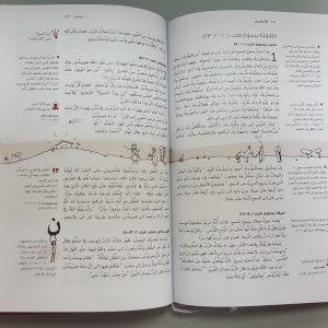 YOUCAT Arabic Bible-0