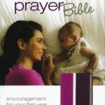 New Mom's Prayer Bible-5531
