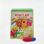 Noah's Ark - Water doodle book-0