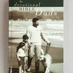 Devotional Bible for Dads-0