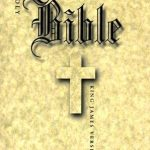 Holy Bible, King James Version-0