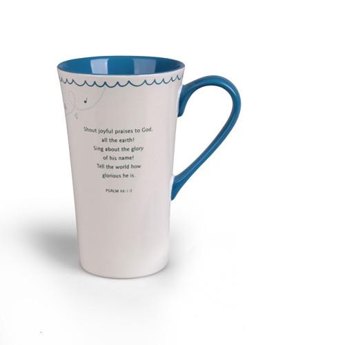 Praise mug-5669