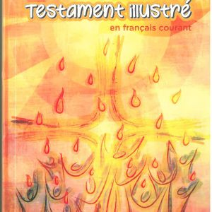 Le Nouveau Testament Illustré-0