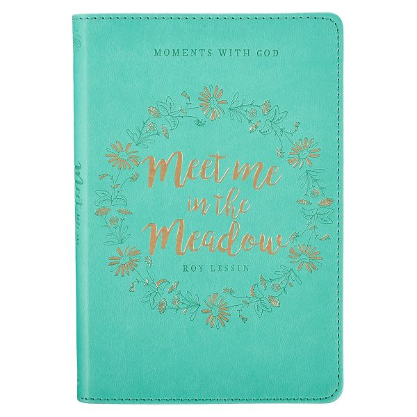 Meet me in the Meadow - Devotional-5773