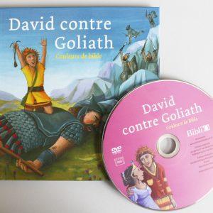 David Contre Goliath-0
