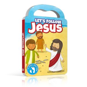 Let's Follow Jesus
