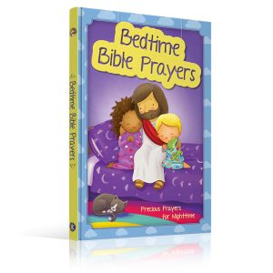 Bedtime Bible Prayers