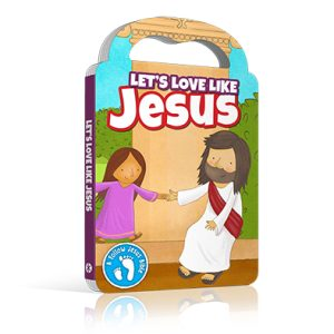 Let's Love Like Jesus