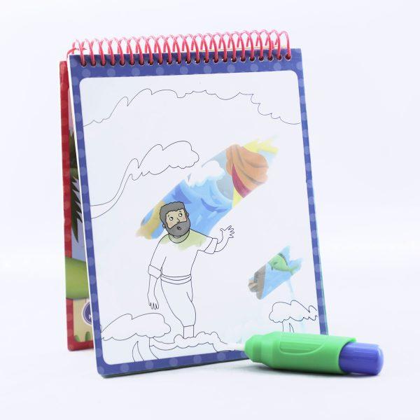 miracles-of-jesus-water-doodle-book-sample