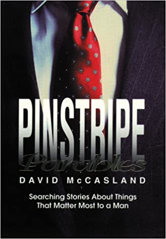 pinstripe parables